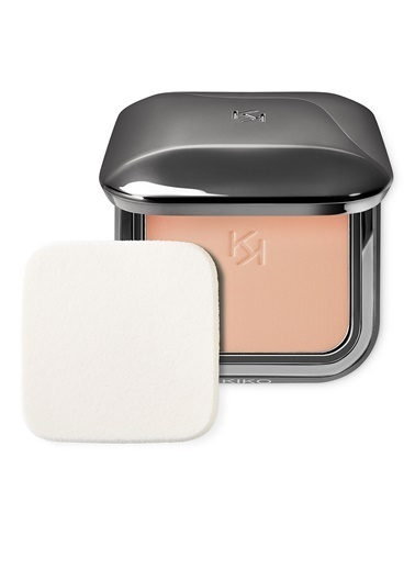 KIKO Weightless Perfection Wet And Dry Powder Foundation WR50-03 Ten